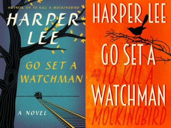 go-set-watchman-book-covers